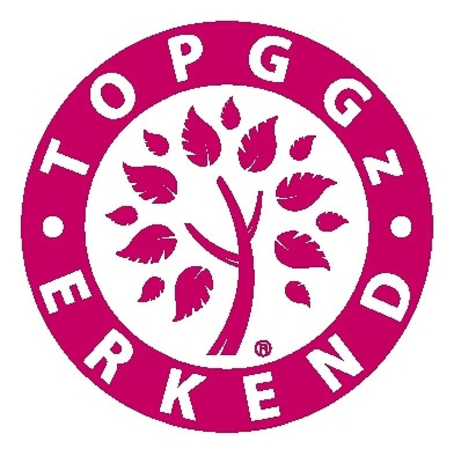 Logo TOPGGz keurmerk