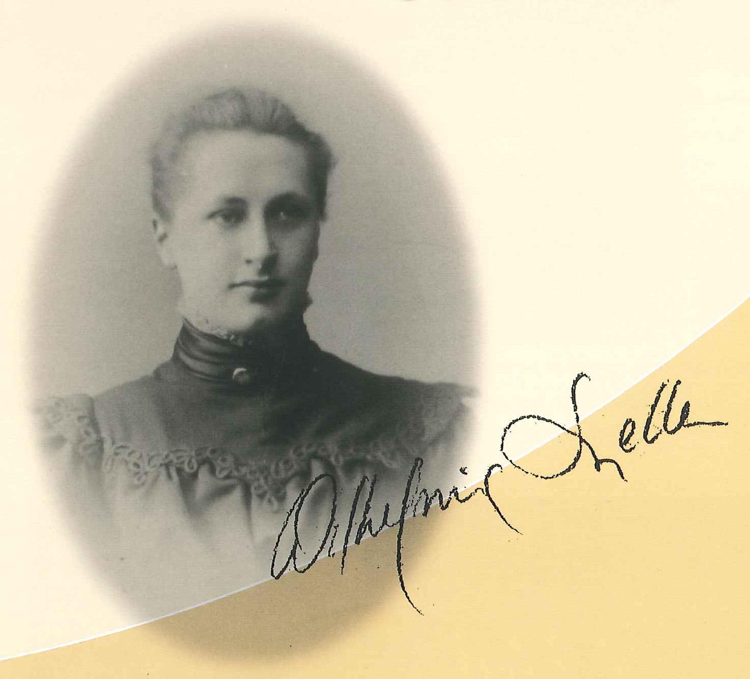 Wilhelmina Snellen stichting